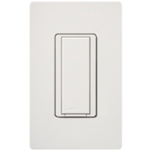 Lutron MA-AS-WH Rocker Switches
