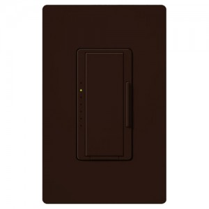 Lutron MALV-600-BR Wall Dimmers