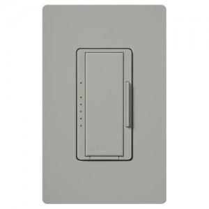 Lutron MALV-600-GR Wall Dimmers