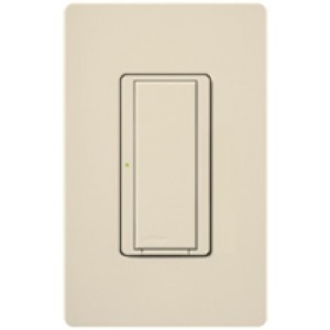 Lutron MA-S8AM-LA Rocker Switches