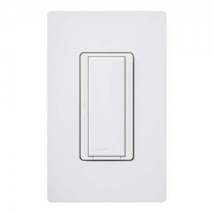 Lutron MA-S8AM-WH Rocker Switches