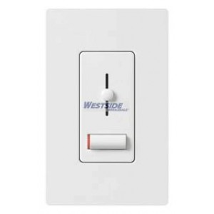Lutron LX-600PL-WH Wall Dimmers