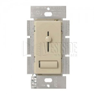 Lutron LXLV-600PL-IV Wall Dimmers