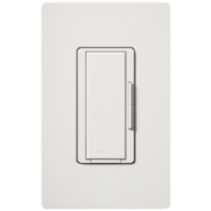 Lutron MA-AFQ4-WH Fan Speed Control