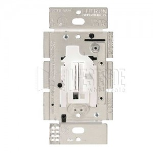 Lutron AB-1000M-WH Wall Dimmers