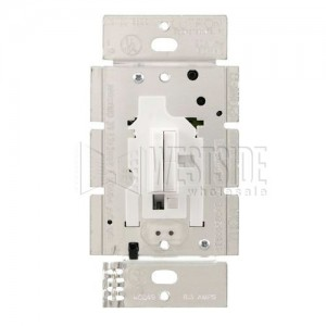 Lutron AB-AD-WH Wall Dimmers