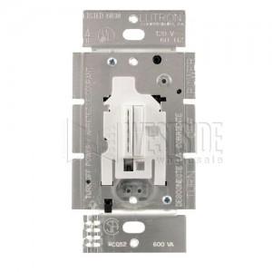 Lutron ABLV-600M-WH Wireless Dimmers