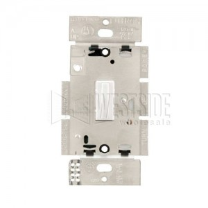 Lutron CN-1PS-WH Push Button Switches