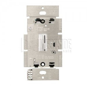 Lutron CNLV-600P-WH Wall Dimmers