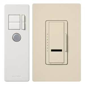 Lutron MIR-1000T-LA Wireless Dimmers