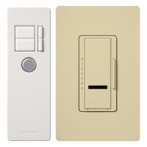 Lutron MIR-600T-IV Wireless Dimmers