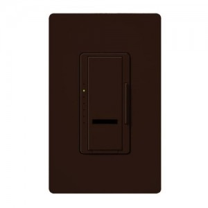 Lutron MIRELV-600M-BR Wireless Dimmers