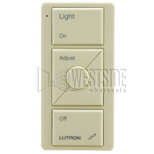 Lutron MRF2-3BRL-L-IV Wireless Dimmers