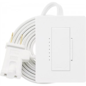 Lutron MRF2-3LD-WH Wireless Dimmers