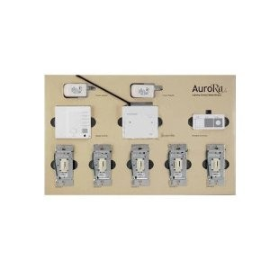 Lutron AR-ENT-1-WH Wireless Dimmers