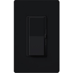 Lutron DVELV-303P-BL Wall Dimmers