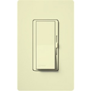 Lutron DVELV-303P-AL Wall Dimmers