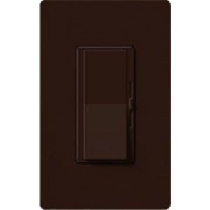 Lutron DVELV-303P-BR Wall Dimmers