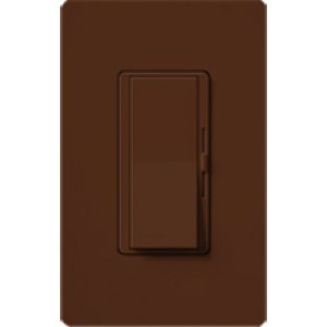 Lutron DVSC-603P-SI Wall Dimmers