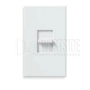 Lutron NTFTV-WH Wall Dimmers