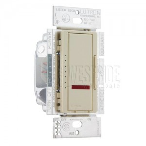 Lutron SPS-600-IV Wall Dimmers