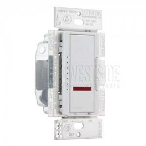 Lutron SPS-600-WH Wall Dimmers