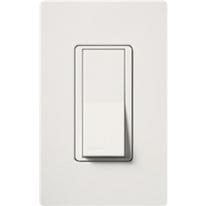 Lutron CA-3PS-WH Rocker Switches
