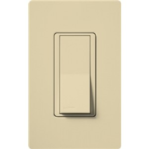Lutron CA-3PS-IV Rocker Switches