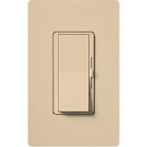 Lutron DVSC-603P-DS Wall Dimmers