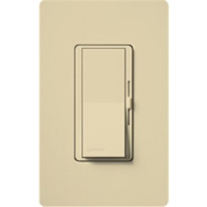 Lutron DVELV-303P-IV Wall Dimmers