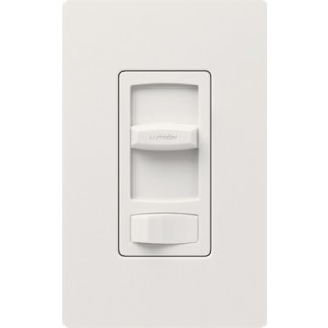 Lutron CT-603PI-WH Wall Dimmers