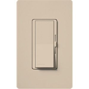 Lutron DVSCLV-603P-TP Wall Dimmers