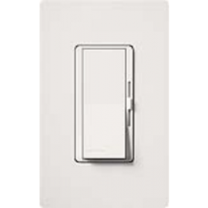 Lutron DV-600PH-WH Wall Dimmers