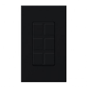 Lutron NT-6PF-BL QuickPort