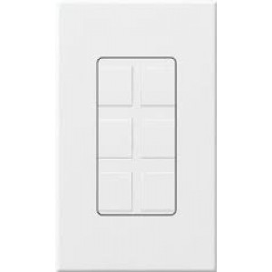 Lutron NT-6PF-WH QuickPort