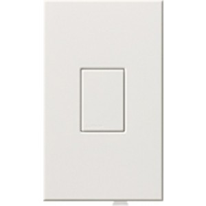 Lutron Vets R Wh Light Switch Vareo 120v Mult Location Auxilary Push Button Switch White