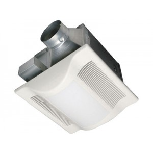 Panasonic FV-08VKL1 Super Quiet Bath Fans