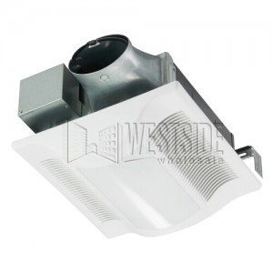 Panasonic FV-10VSL1 Super Quiet Bath Fans