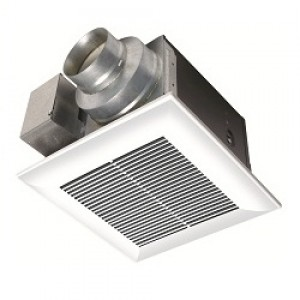 Panasonic FV-05VQ5 Super Quiet Bath Fans