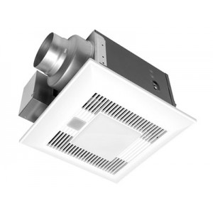 Panasonic FV-08VKML3 Quiet Bath Fans