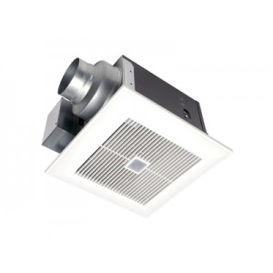 Panasonic fv 11vqc5 whispersense ceiling bathroom fan 110 cfm panasonic fv 11vqc5 whispersense aloadofball Choice Image