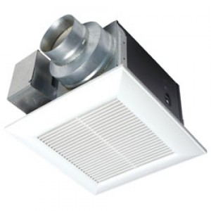 Panasonic FV-11VK3 Super Quiet Bath Fans