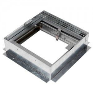 Panasonic PC-RD05C4 Duct Dampers
