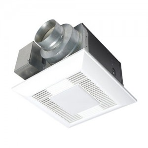 Panasonic FV-08VKL4 Quiet Bath Fans