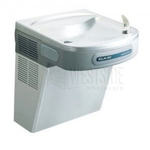 Elkay LZS8S Single Drinking Fountains