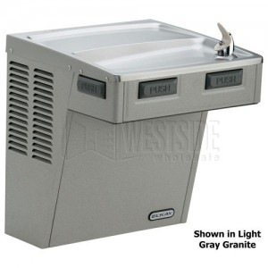 Elkay EMABF8S Single Drinking Fountains