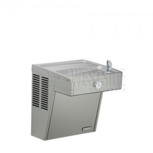 Elkay VRCDS Single Drinking Fountains