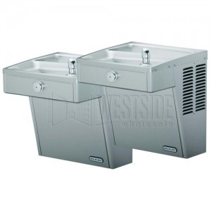 Elkay VRCTLR8SC Double Drinking Fountains