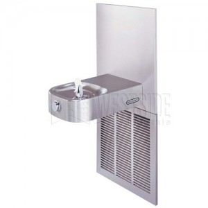 Elkay ECRSPM8K Single Drinking Fountains