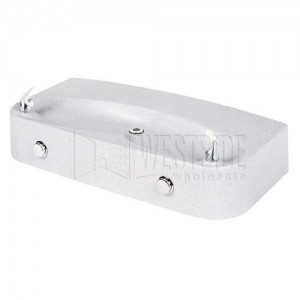 Elkay EDFP220RC Double Drinking Fountains